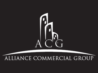 Alliance Commercial Group Identity
